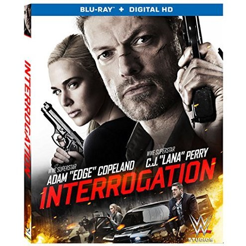 Interrogation [Blu-ray+Digital HD]