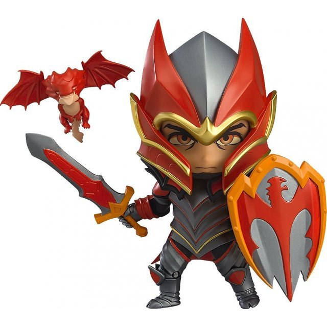 Nendoroid no 615 dota 2 dragon knight 615 dota 2 dragon knight voltagebd Gallery