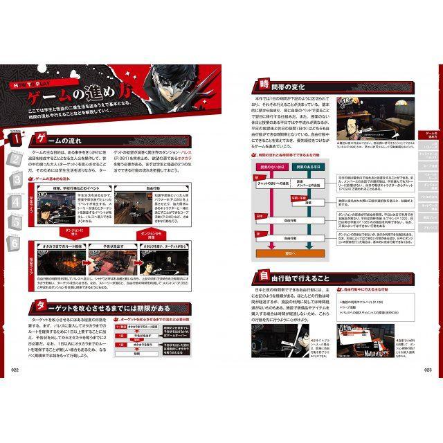 Persona 4 Guide Pdf