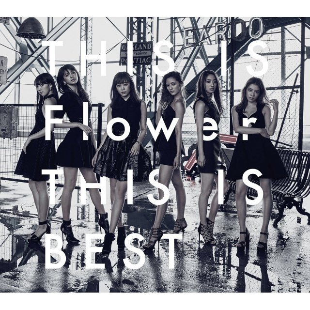 This Is Flower This Is Best [CD+Blu-ray]