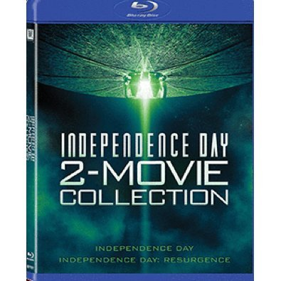 Independence Day 2 Pack