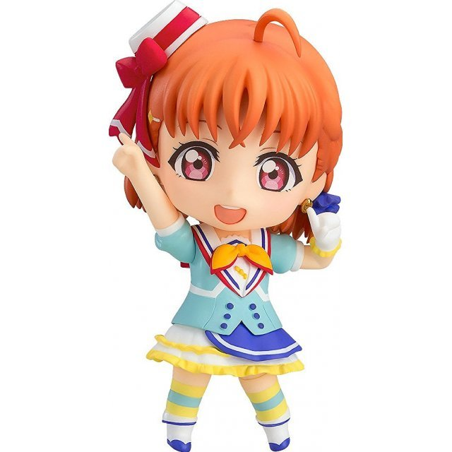 Nendoroid No. 680 LoveLive! Sunshine!!: Chika Takami (Re-run)