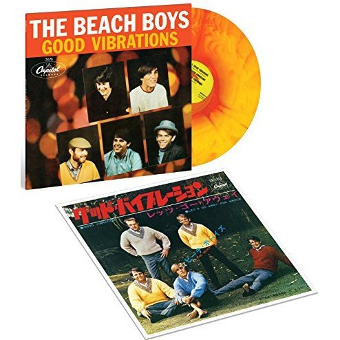 The Good Vibrations 50th Anniversary