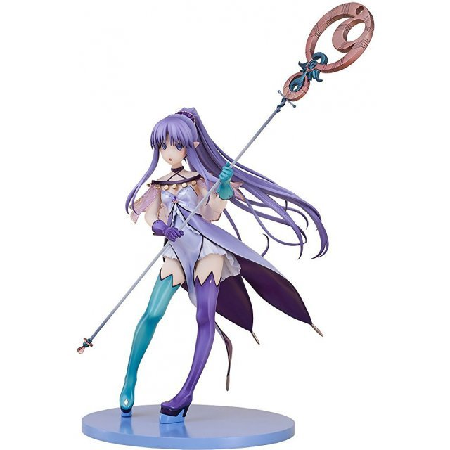 Fate/Grand Order 1/7 Scale Pre-Painted Figure: Caster / Medea (Lily)