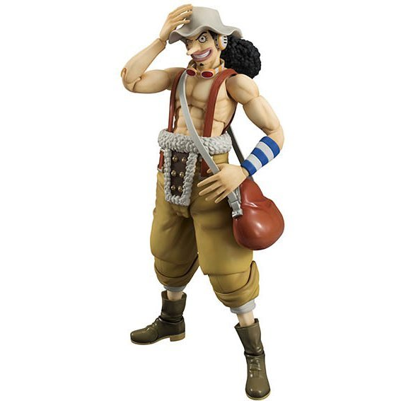Variable Action Heroes One Piece: Usopp