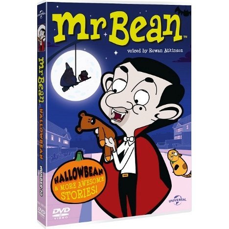 Mr. Bean Animated No. 10