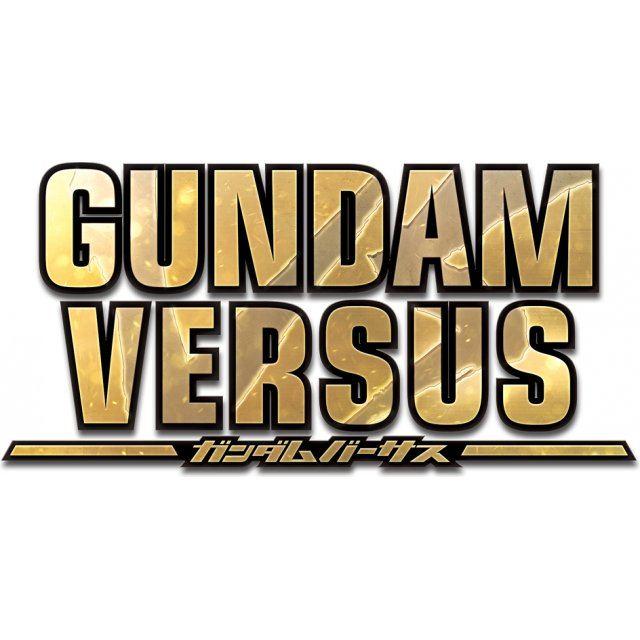 Gundam Versus (English Subs)