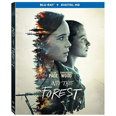 Into The Forest [Blu-ray+Digital HD]