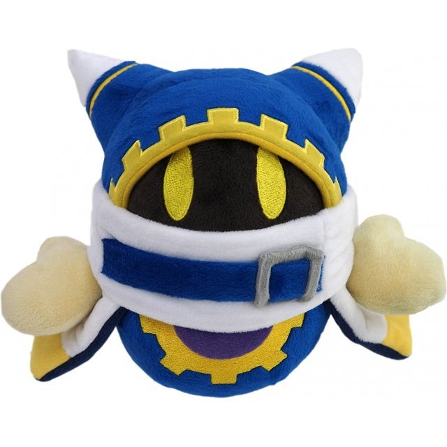 Kirby's Return to Dream Land All Star Collection Plush S: Magolor