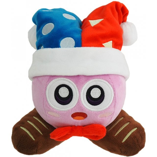 Kirby Super Star All Star Collection Plush S: Marx