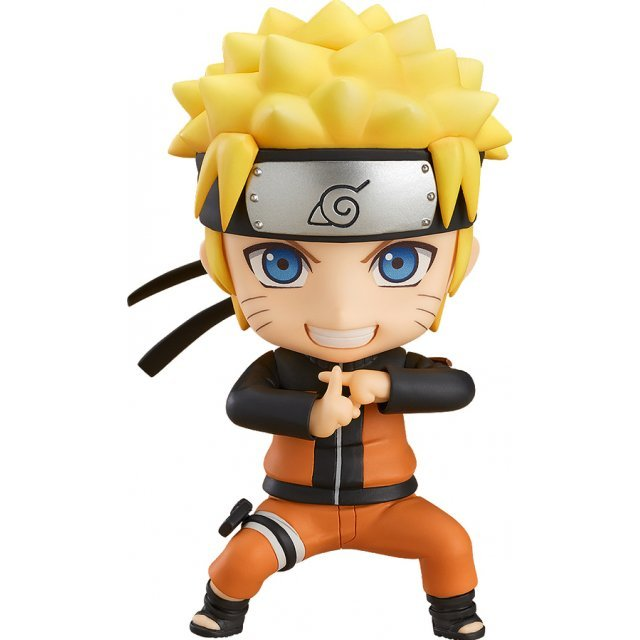 Nendoroid No. 682 Naruto Shippuden: Naruto Uzumaki (Re-run)
