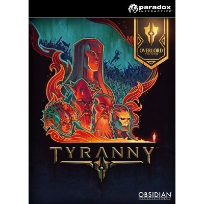 Tyranny [Overlord Edition] (Steam)
