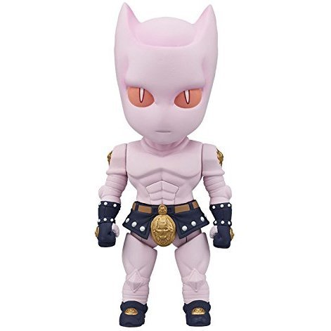 Minissimo JoJo's Bizarre Adventure Diamond Is Unbreakable: Killer Queen