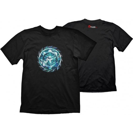 Gears Of War 4 T-Shirt: Diamond Rank (M Size)