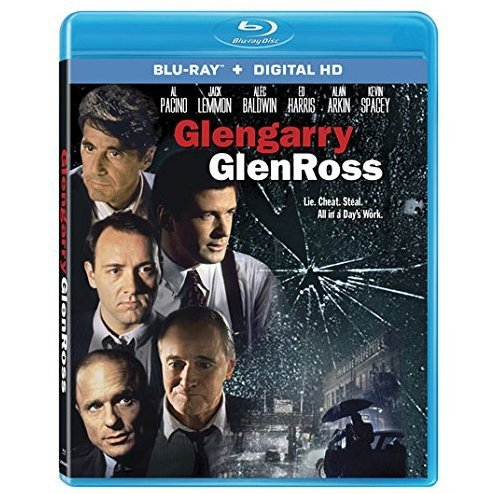 Glengarry Glen Ross [Blu-ray+Digital HD]
