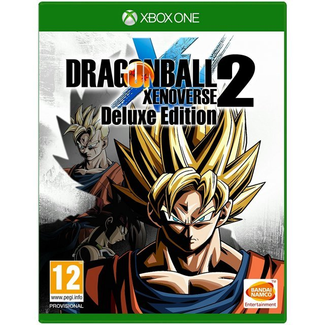 Dragon Ball: Xenoverse 2 [Deluxe Edition]