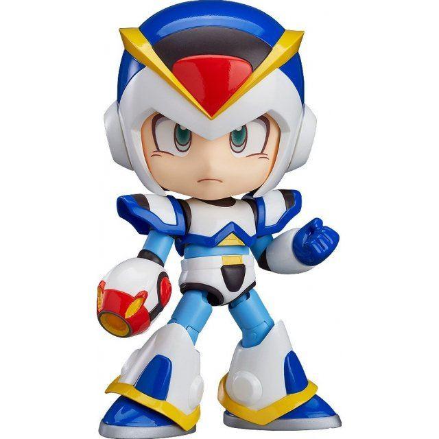 Nendoroid No. 685 Mega Man X: Mega Man X Full Armor