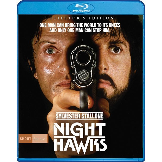Nighthawks [Collector's Edition]