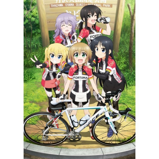 Long Riders! Vol.4 [Limited Edition]