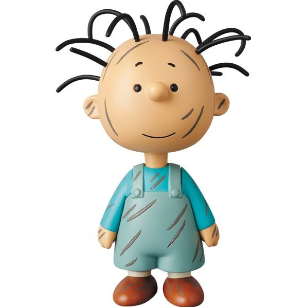 Peanuts Series 5 Ultra Detail Figure: Pigpen