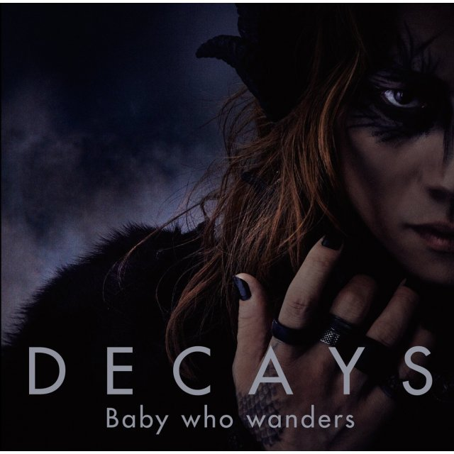 Baby Who Wanders [CD+DVD Limited Edition Type A]