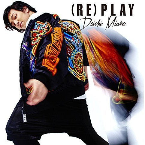 (Re)Play - Choreo Video Ver. [CD+DVD]