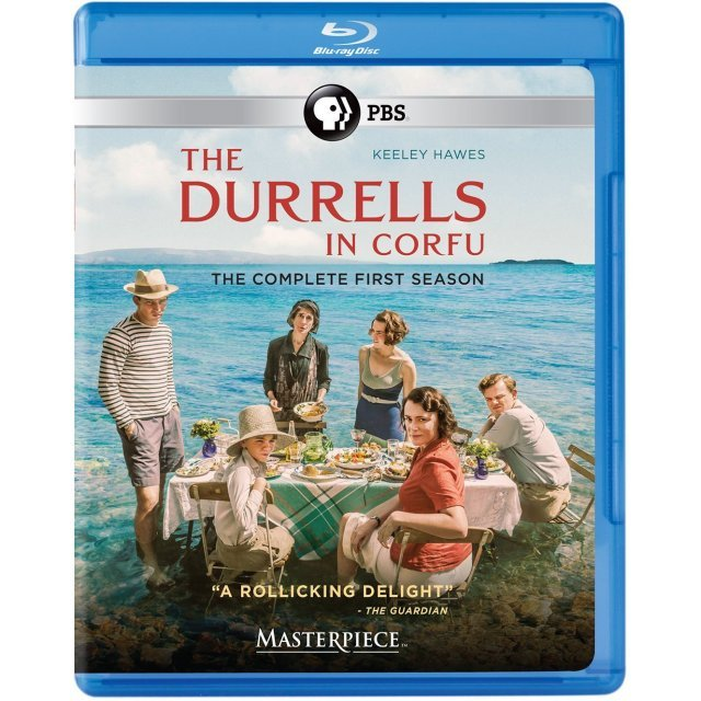 The Durrells in Corfu: The Complete First Season