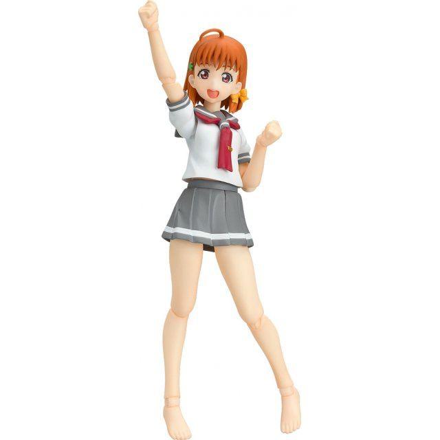 figma LoveLive! Sunshine!!: Chika Takami
