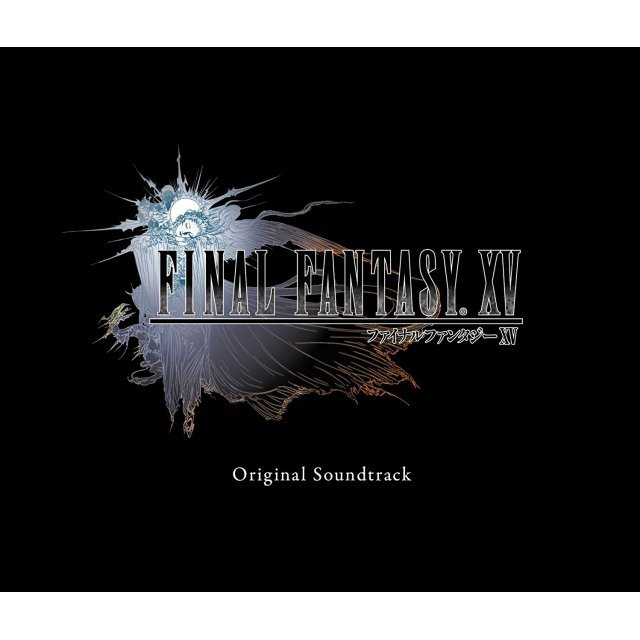 Final Fantasy 15 Original Soundtrack