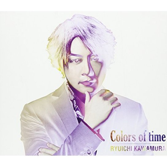 Colors of time (CD+DVD)