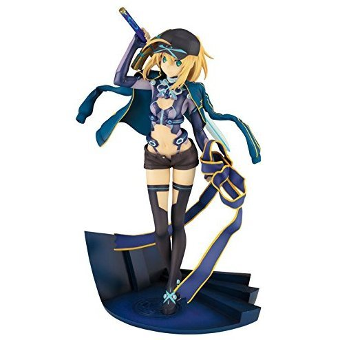 Fate/Grand Order 1/7 Scale Pre-Painted Figure: Assassin / Mysterious Heroine X