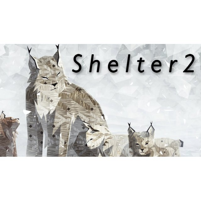 Shelter 2 (Steam)
