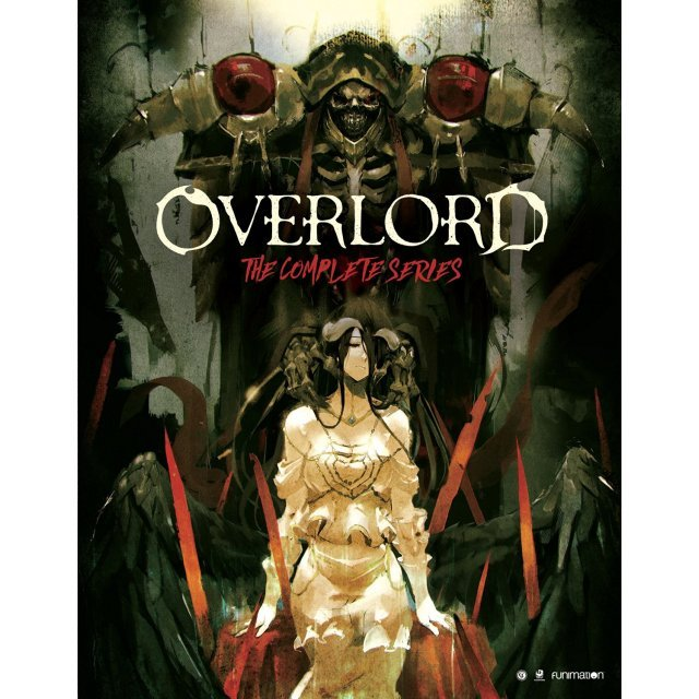 Overlord: The Complete Series [Limited Edition]