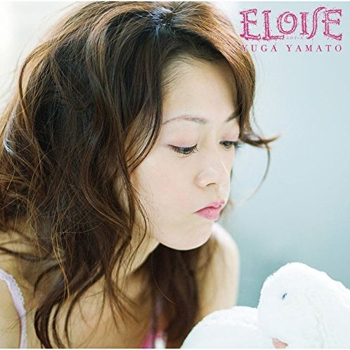 Eloise [CD+DVD Limited Edition Type A]