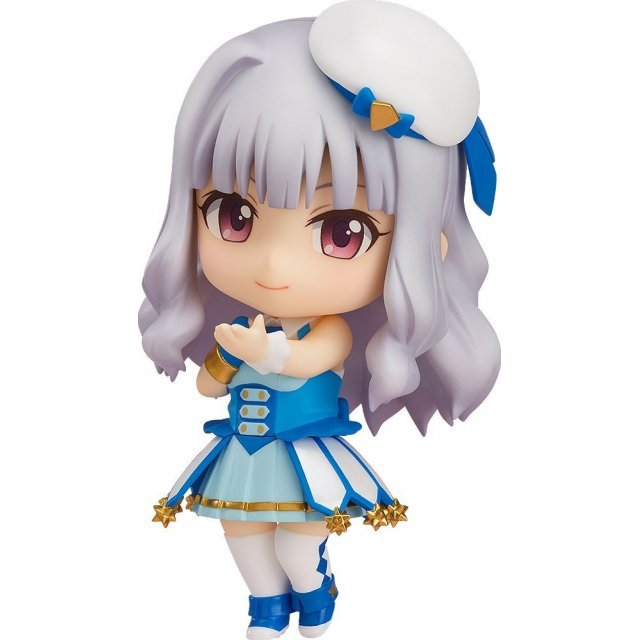 Nendoroid Co-de The Idolmaster Platinum Stars: Takane Shijou Twinkle Star Co-de