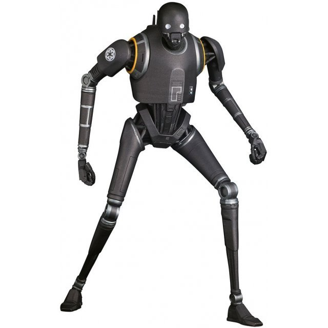 ARTFX+ Rogue One A Star Wars Story 1/10 Scale Pre-Painted Figure: K-2SO