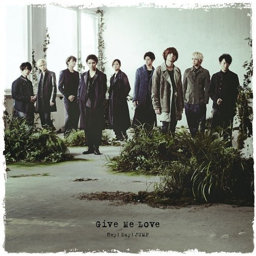 Give Me Love [CD+DVD Limited Edition]