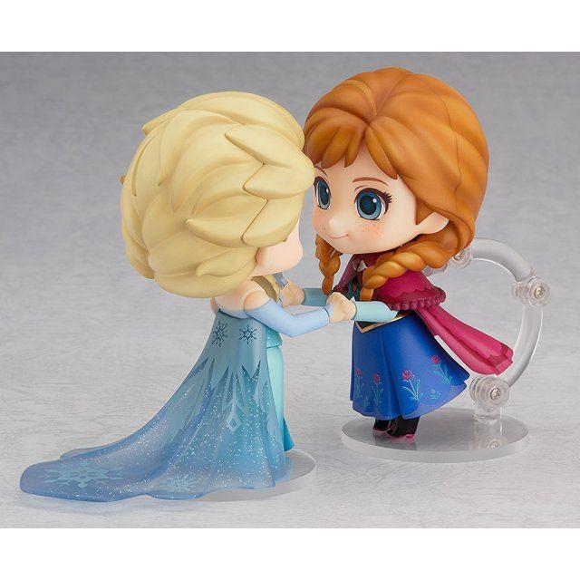 Nendoroid Frozen Elsa And Anna Set Of 2