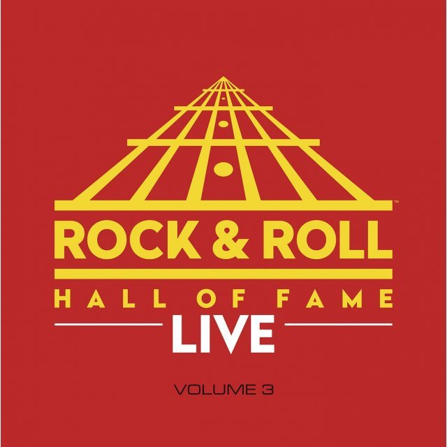 The Rock And Roll Hall Of Fame: Volume 3