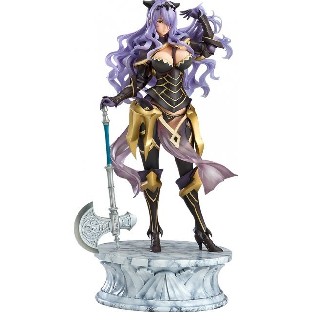 Fire Emblem Fates 1/7 Scale Pre-Painted Figure: Camilla