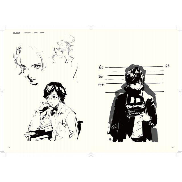 catherine artbook pdf