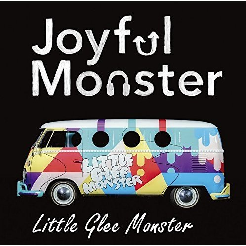 Joyful Monster [2CD]