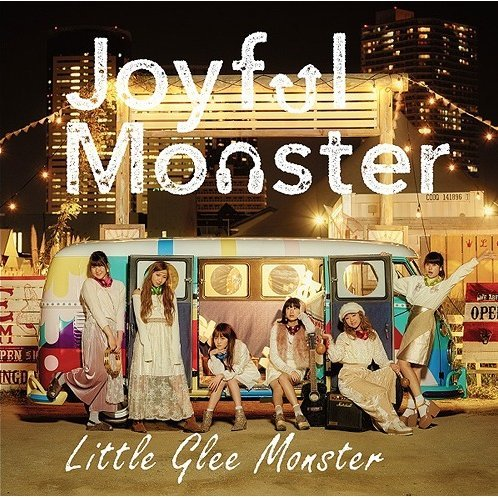 Joyful Monster [Limited Pressing]