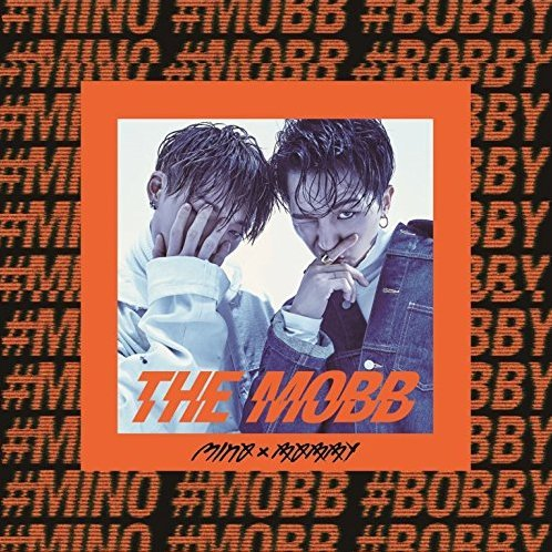 The Mobb [CD+DVD]