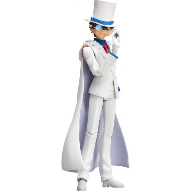 figma Detective Conan: Kid the Phantom Thief