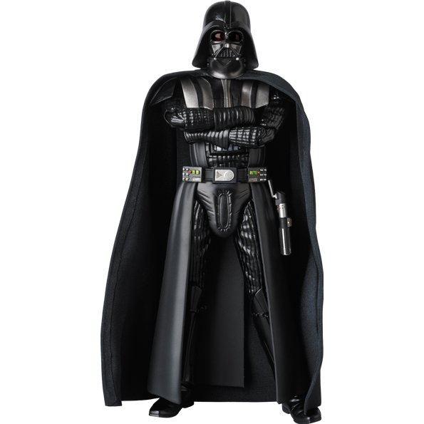 MAFEX Star Wars: Darth Vader Rogue One Ver.