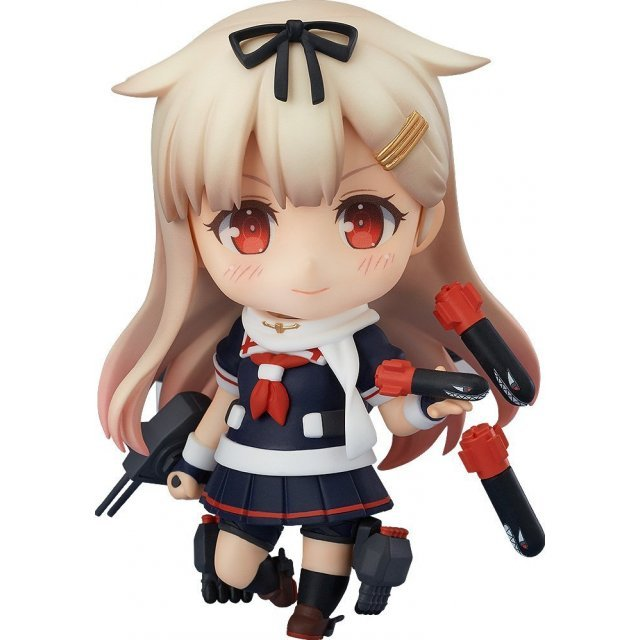 Nendoroid No. 695 Kantai Collection -KanColle-: Yudachi Kai-II
