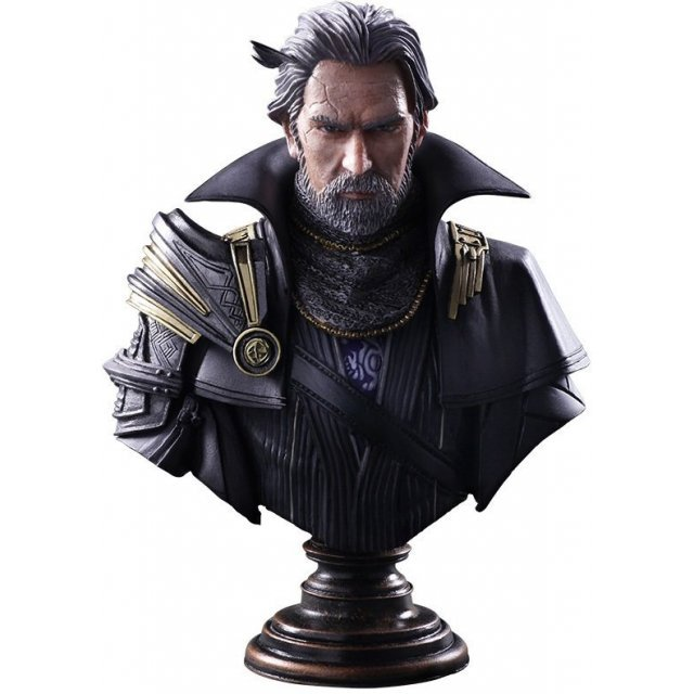 Static Arts Bust Kingsglaive Final Fantasy XV: Regis Lucis Caelum