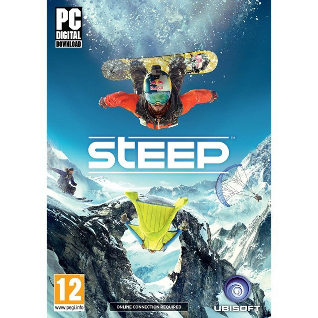 Steep (Uplay)