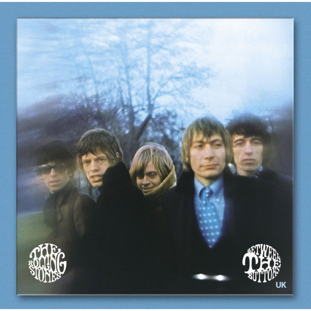 Between The Buttons (Uk Version) [SHM-CD Limited Edition]